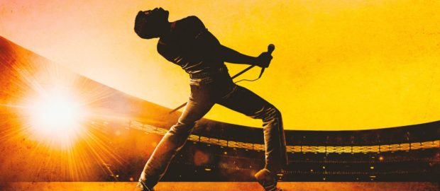 Is this the real life? Is this just fantasy? Bohemian Rhapsody al cinema