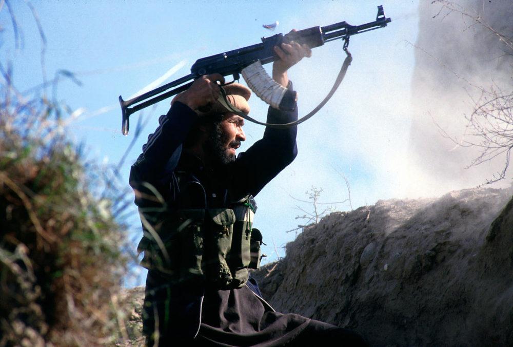 Afghanistan, la radice del Caos – Le Storie di Ieri