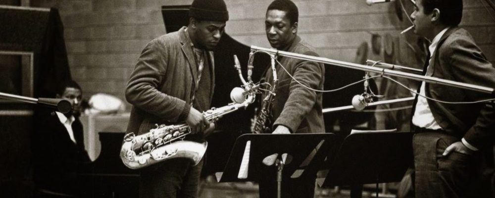 John Coltrane: follie del jazz