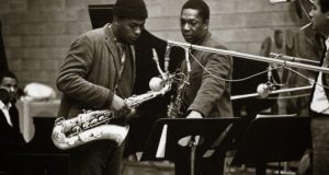 John Coltrane: follie del jazz