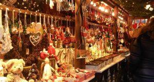 La Notte degli Alambicchi Accesi e i Mercatini di Natale