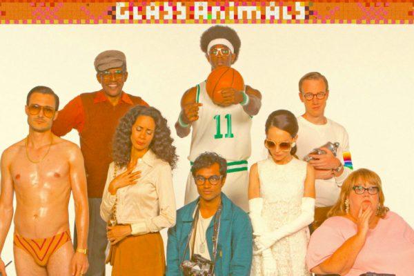 Glass Animals e dove trovarli