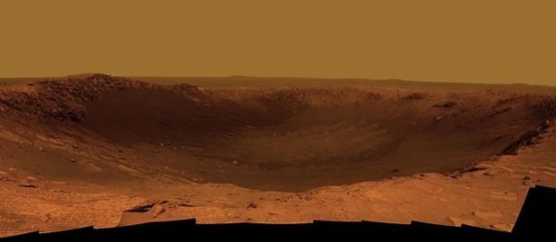 Opportunity, l'Highlander – Le Storie di Ieri