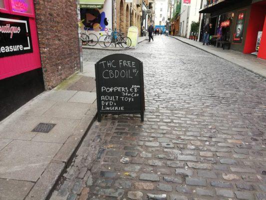 San Valentino Dublino