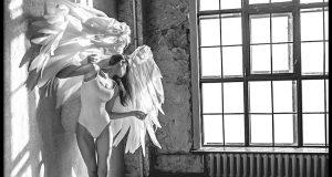 Sotto ali d'argento