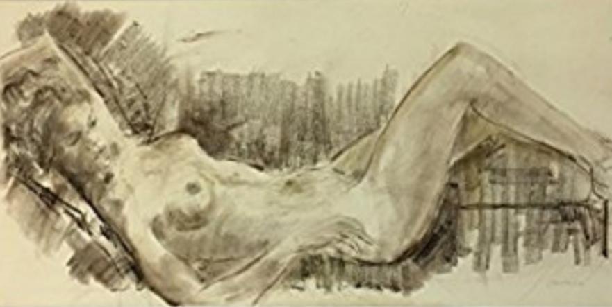Nuda, senza te sono nuda, completamente nuda!