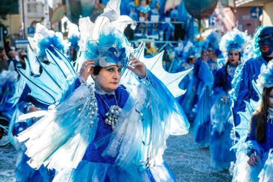 Carnevale guarisce ogni male