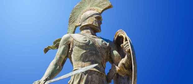 la Costituzione Egualitaria (Eh?) di Sparta – Le Storie di Ieri