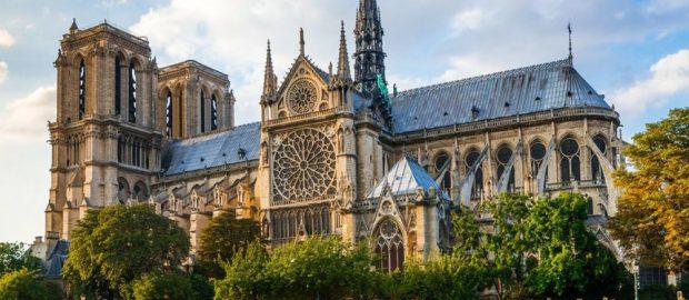 La Cattedrale di Notre-Dame tra Storia e Arte