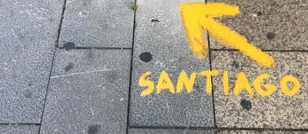 Perché camminare fino a Santiago? 8 buone ragioni per preparare lo zaino e seguire le frecce gialle
