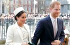 E' nato il royal baby di Harry e Meghan: è maschio.