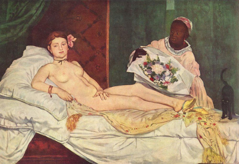 Edouard Manet – all'inseguimento di un sogno