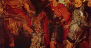 Leggende Romane: La Funzione Civile del Mito