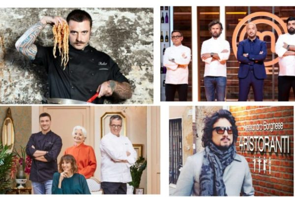 Programmi di cucina: tutti possiamo diventare grandi chef?