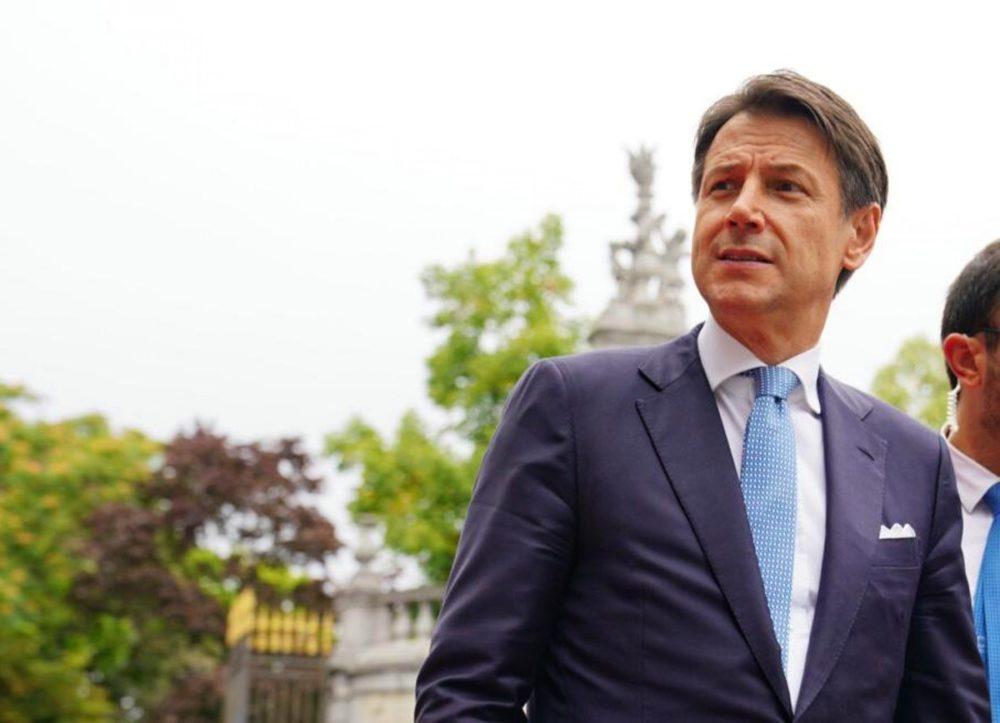 """Conte, Renzi, Salvini. """"In pochi minuti"""", con Romana Ranucci"""