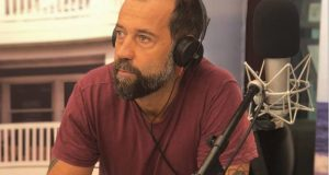 Fabio Volo attacca pesantemente Ariana Grande
