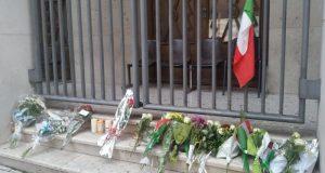 """La tragedia di Trieste. """"In pochi minuti"""", con Tonia Cartolano"""
