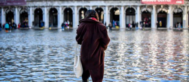 """L'Italia e le emergenze. """"In pochi minuti"""", con Alessio Staccioli"""