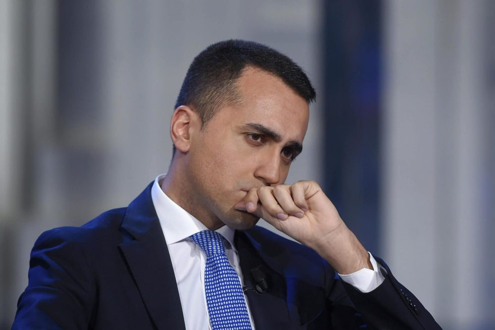 """Di Maio e lo Ius Soli. """"In pochi minuti"""", con Lorenzo Pregliasco"""