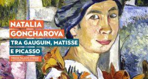 Natalia Goncharova: a Palazzo Strozzi la libertà ancora fa scandalo