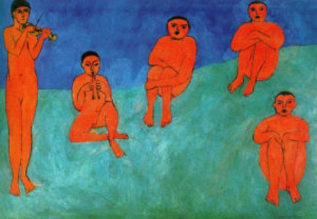Matisse - musica