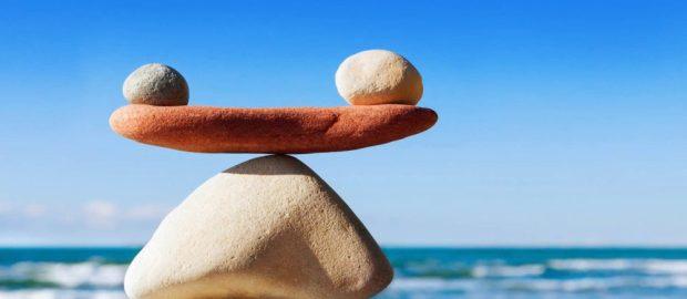 Il giusto mezzo – L'equilibrio delle parti