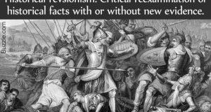 Tutto nella Storia è soggetto a revisione? – Le Storie di Ieri