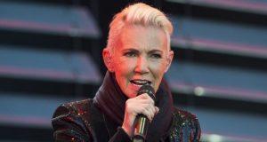Roxette, è morta la cantante Marie Fredriksson