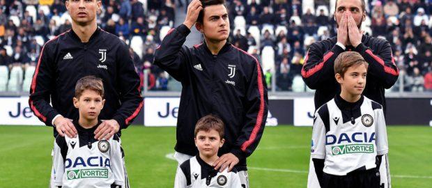 """L'aggancio juventino. """"In pochi minuti"""", con Massimo Caputi."""