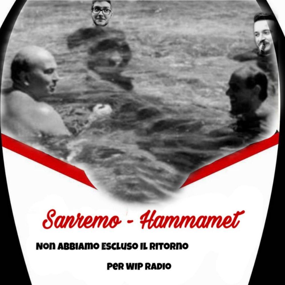 Puntata 9:da Sanremo fino ad Hammamet