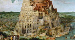 La Torre di Babele e il limite dell'umanità