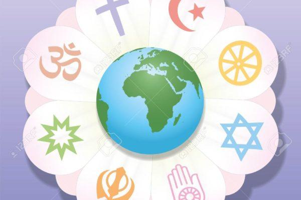 Non c'è cosa più personale della religione