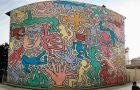 Keith Haring – il più celebre artista della Street Art
