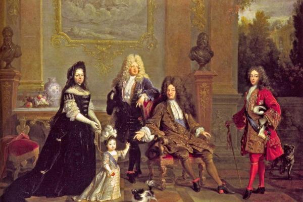L'Antico Regime e la Legge – Le Storie di Ieri