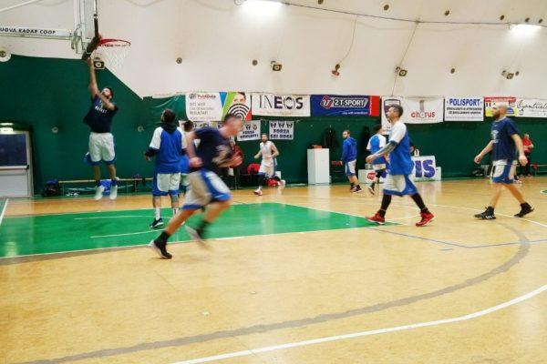 Basket, Ineos Rosignano batte Grosseto