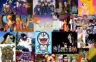 I cartoni animati della nostra infanzia