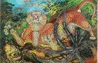 Antonio Ligabue – dai lavori saltuari alla scoperta dell'Arte