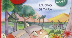 """""""L'Uovo di Tara"""" – Favole alla Radio"""