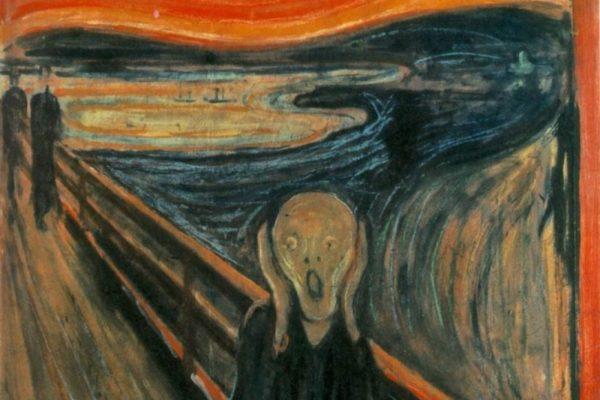 Edvard Munch – il tormentato artista norvegese