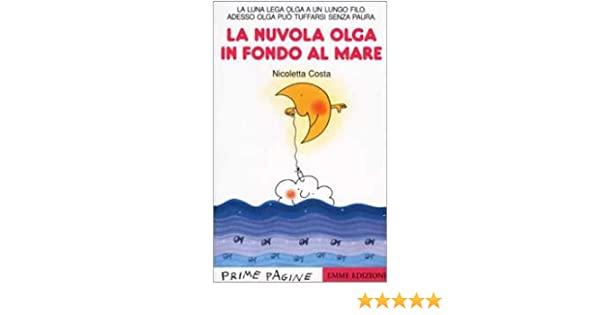 """La nuvola Olga in fondo al mare"" – Favole alla Radio"