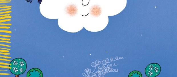"""""""La nuvola Olga"""" – Favole alla Radio"""