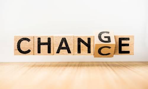 Osare per cambiare
