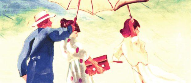"""Fuori piove"" – Assaggi di lettura"