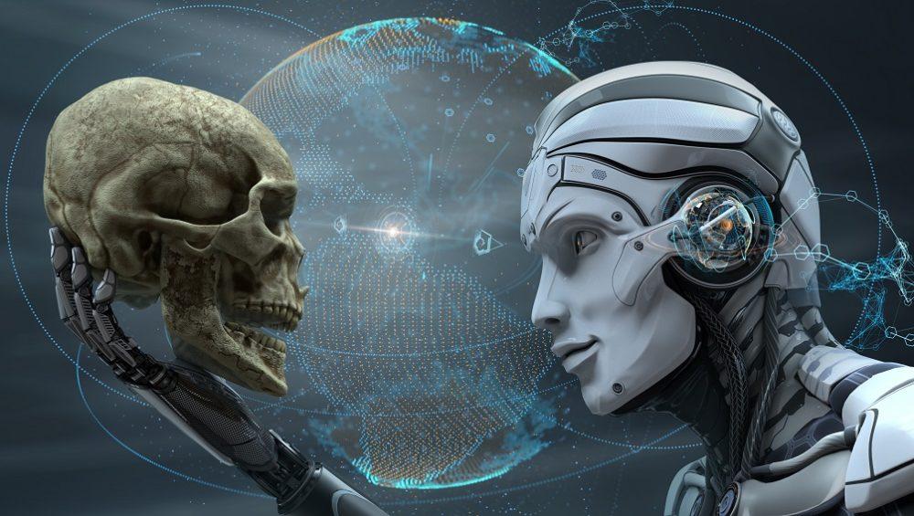 Il rapporto fra umanità e tecnologia nel XXI secolo