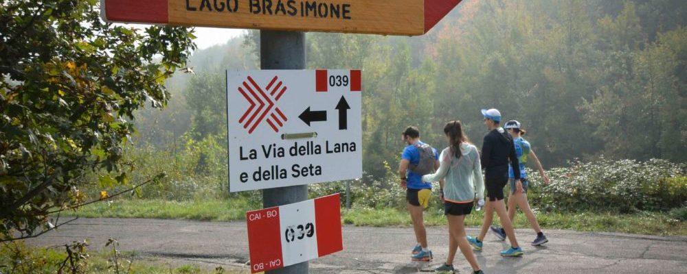 La Via della Lana e della Seta: da Bologna a Prato lungo l'antica via dei mercanti
