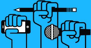 Joshua Wong: NOI SIAMO LA RIVOLUZIONE!