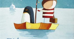 """""""Chi trova un pinguino…"""" – Favole alla Radio"""