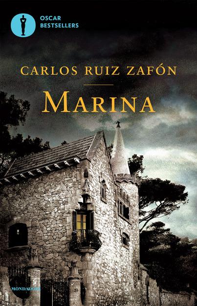 """""""Marina"""" – Assaggi di lettura"""