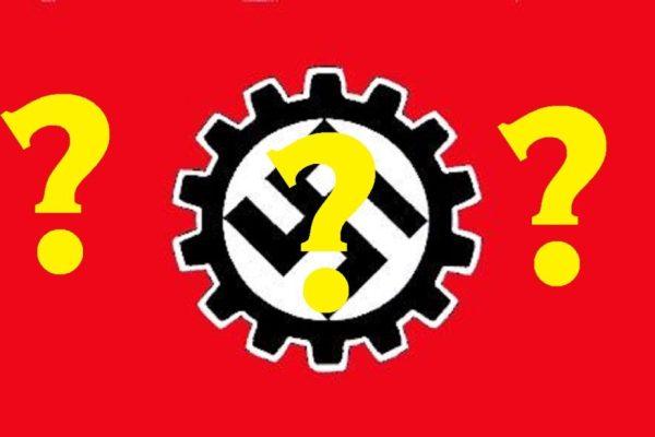 """La """"Seconda Rivoluzione"""" Nazionalsocialista – Le Storie di Ieri"""