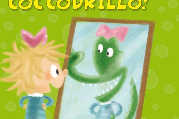 """""""Sono un tremendo coccodrillo"""" – Favole alla Radio"""